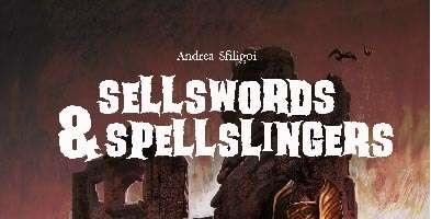 LE projet pour Sellswords & Spellslingers