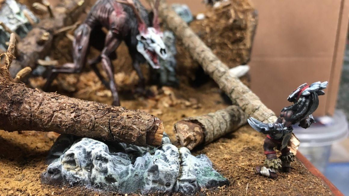 [Montage] Le rituel du chasseur
