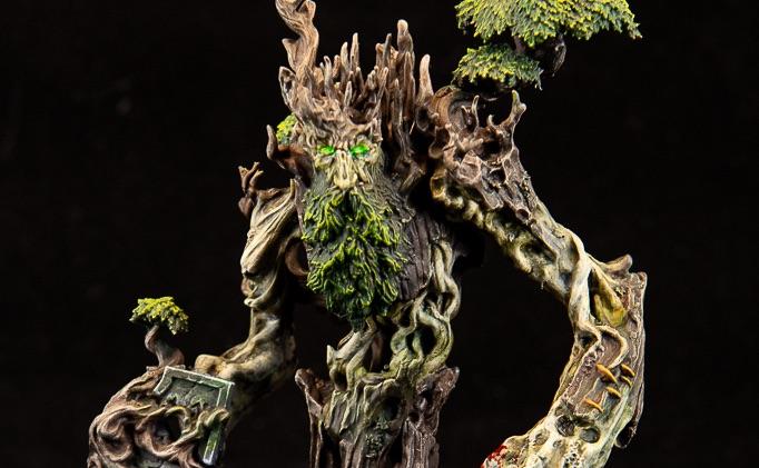 [Showcase] Le gardien des bois éternels